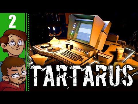 Let's Play Tartarus Part 2 - Cargo Unloading