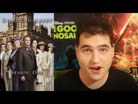 """""""Downton Abbey: Season 1"""" - TV Show Review"""