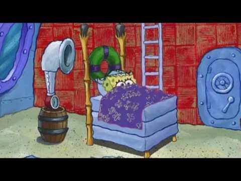 spongebob- happy Leif Erikson Day