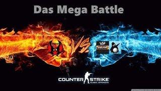 Battle Spezial Game-Company gegen Spielkind/MKL Gaming [Spiel 1] CounterStrike Global Offensive