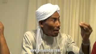 Repeat youtube video Ustaz Harun Yahya (Minda Pondok) - Penerangan Kenapa Minda Pondok menentang PR