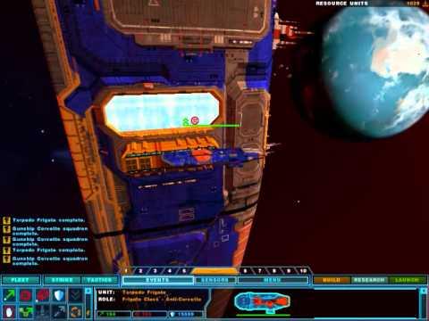 homeworld 2 demo
