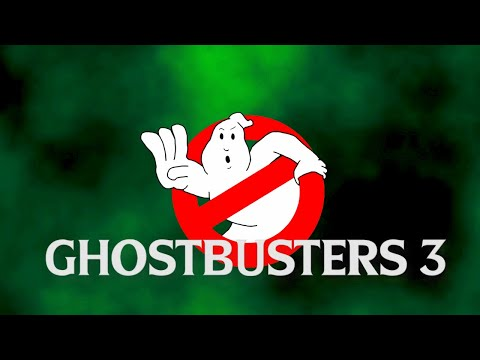Ghostbusters 3 (1998) - Full Movie