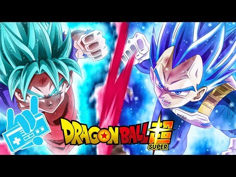 Dragon Ball Super - Dream Tag Match / Coordinated Attack Vers 2 | Epic Rock Cover