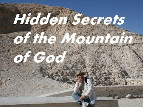 Hidden Secrets of the Mountain of God