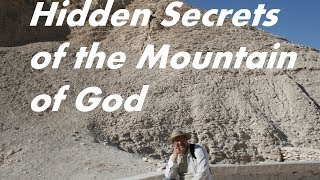 Hidden Secrets of the Mountain of God