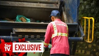 Insight job: Garbage collectors