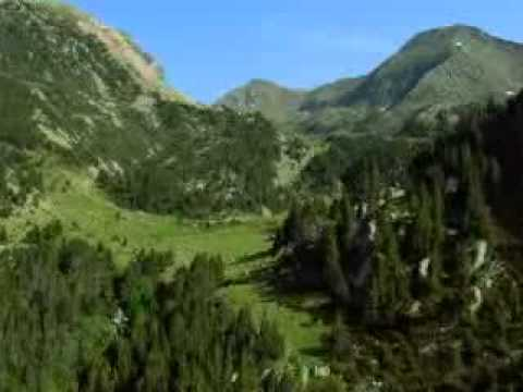 Tours-TV.com: Landscape of Andorra