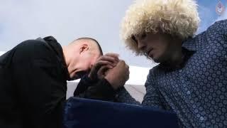 Спортсмены ЦСКА провели мастер-классы в Костроме
