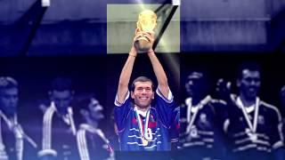 Siga o jogo da lenda France 98 vs Fifa 98