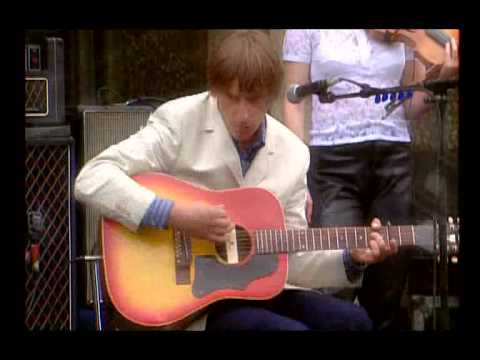 Paul Weller Heavy Soul Live At The South Bank (1997)