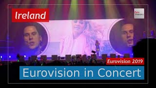 Ireland Eurovision 2019: Sarah McTernan - 22 - Eurovision in Concert - Eurovision Song Contest