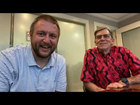 Closing Testimonial - Mr. Davis