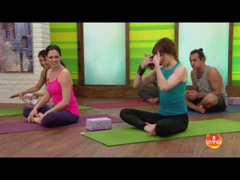Rock Your Yoga-Core Stretch Asana Practice