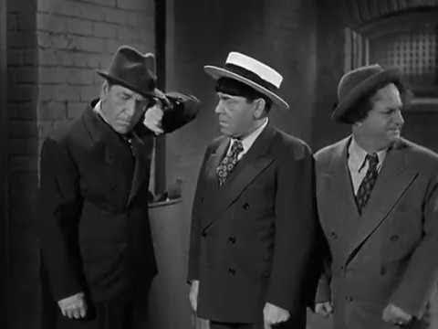 The Three Stooges 098 Fright Night 1947 Shemp, Larry, Moe