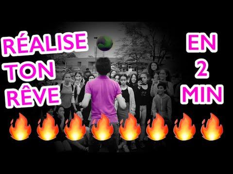 2 MINUTES POUR TE CONVAINCRE  - Vidéo de motivation