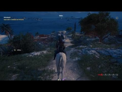 Assassin's Creed® Odyssey - Pônei Maldito
