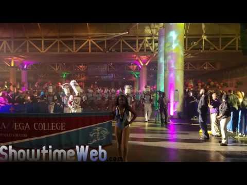 Talladega College Marching Band
