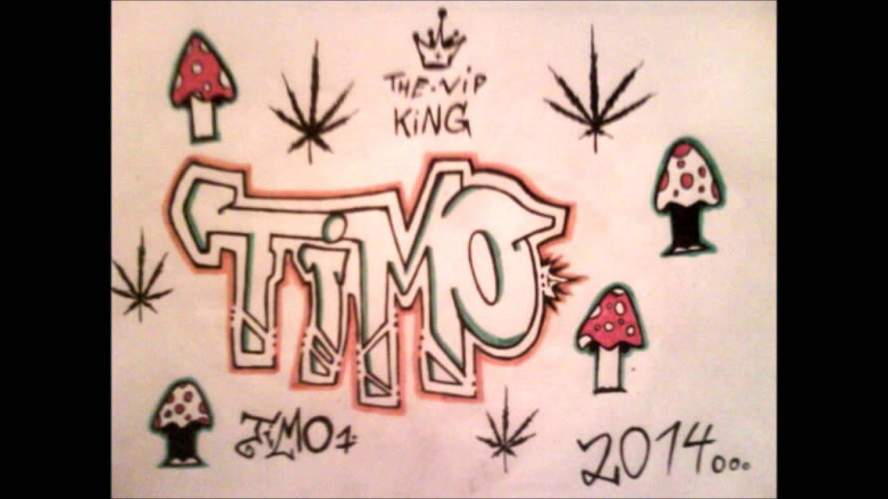 TIMO (King BEAT) Beat - YouTube