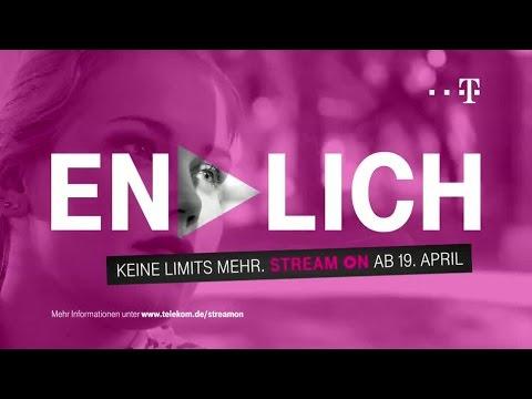 Zero Rating verbieten! - Telekom StreamOn - Bits und so #523