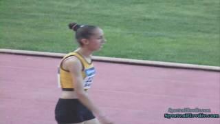 SportenPlovdiv TV: Лили Георгиева: Тежко е да те наричат детето-чудо на леката атлетика (аудио)
