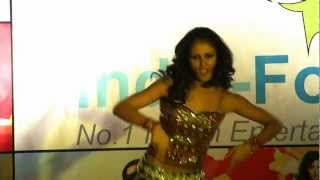 Sultry Dance Aa Re Pritam Pyare Dance Performance - Shakti Mohan