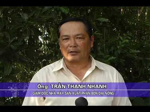 Dai nong tham gia CT XD nong thon moi Dinh Hoa