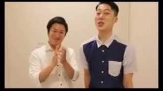 2013.7.9 NGK ふた組のビッグショー♯12 ~平成ノブシコブシ×はんにゃ~ は