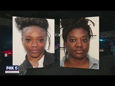 Daughter Killed, Mother Injured In Northeast Atlanta Shooting