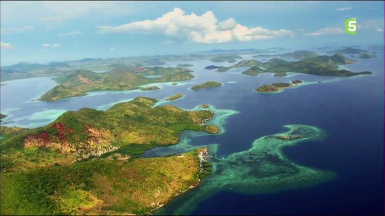 Philippines, les couleurs du voyage - Échappées belles