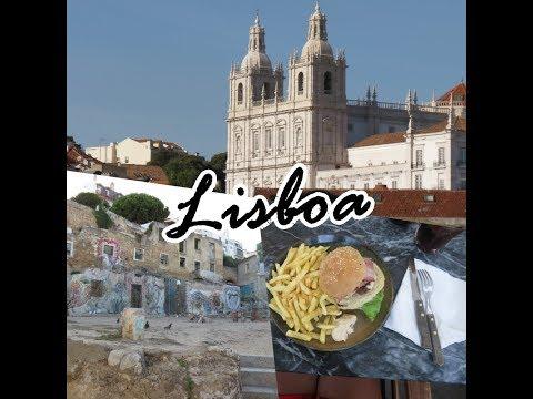 Lisboa: Terreiro do Paço + Castelo de S.Jorge