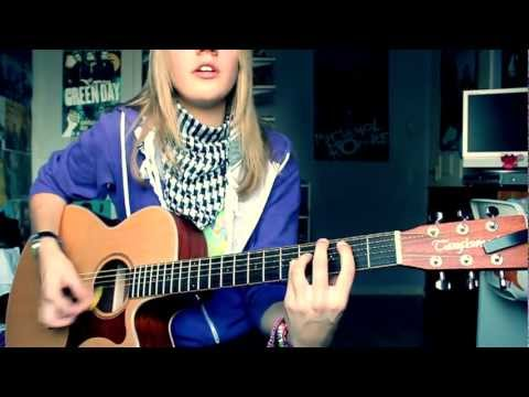 ☆ FEELING A MOMENT - FEEDER - ACOUSTIC COVER BY CHLOE ☆ mp3
