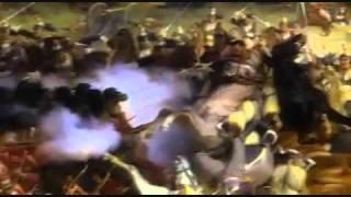 Napoléon Bonaparte 9 - La Bataille de Waterloo