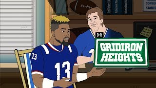 Making a Murderer: New York Giants edition 🕵️‍ | Gridiron Heights S3E7
