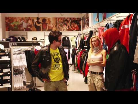Youtube filmek - Johnny Gold - a magyar celeb 17.rész