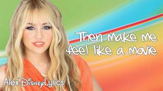 Hannah Montana Ft. Iyaz Gonna Get This Lyrics On Screen HD.mp3
