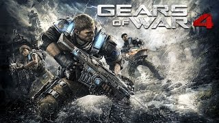 Gears of War 4 - PC Gameplay - Max Settings