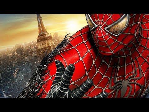 Spider-Man (Человек-Паук) - Возвращение (4k 60fps)