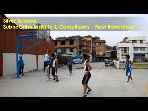 CCRC Shooters vs Times B: The Final (Post-HSEB 3X3 Basketball Championship 2014)