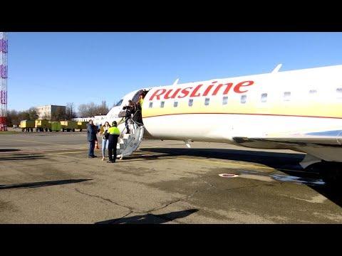 Из Тамбова в Краснодар теперь можно добраться прямым авиарейсом