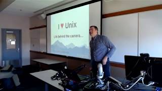 LinuxFest Northwest 2019 FreeBSD is Everywhere