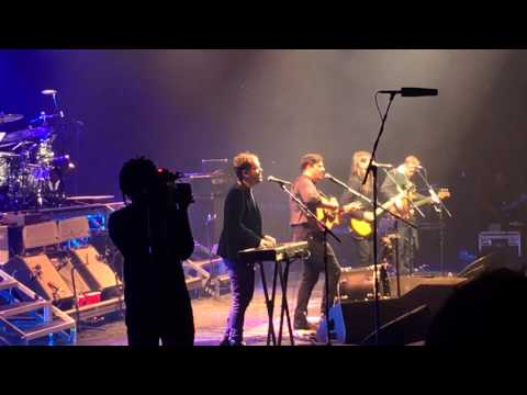 Kansas City - Mumford & Sons Cover (Live)