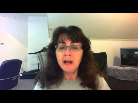 Diane Hochman and Lisa Grossmann  Dish On Marketing Part 1