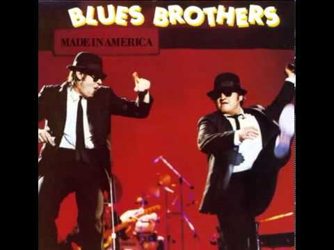The Blues Brothers   Made In America Full Album