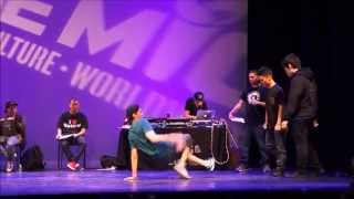 Top Notch 2014 Prelims| Renaissance Crew vs. Symptoms of Style