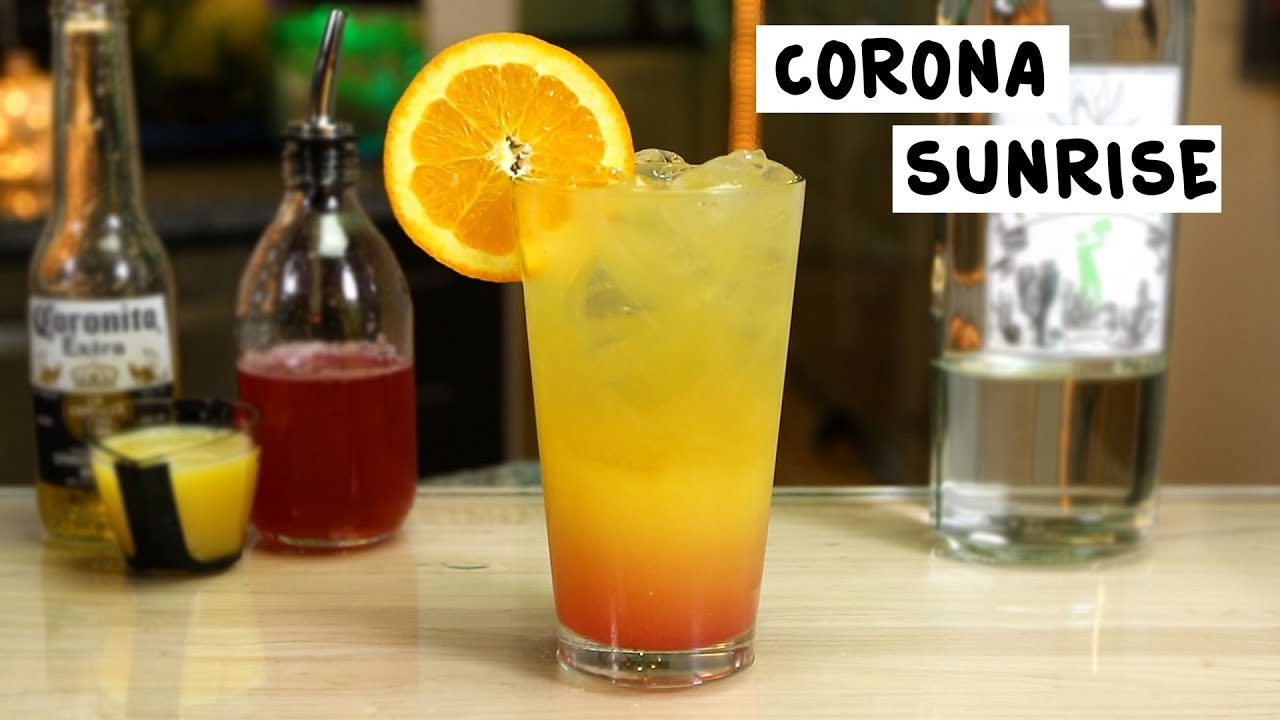 corona refresca passionfruit lime nutrition