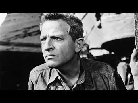 Jules Dassin interview (2001)