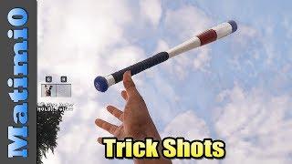 Trick Shots - Far Cry 5