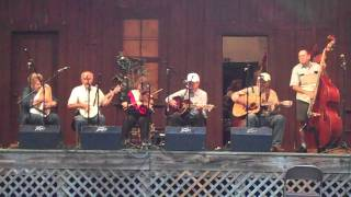Stockade Blues Mountain Music from Laurel Bloomery Tennessee USA huapango gringo