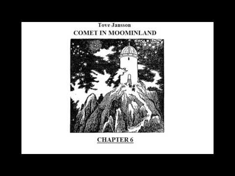 Moomins Audiobook: Comet In Moominland - Chapter 6/12